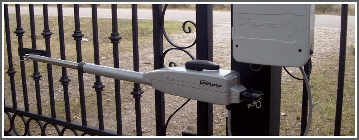 Automatic Gate Opener Repair
