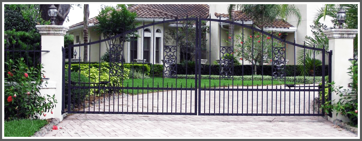 Northridge Gate Repair